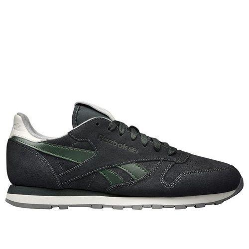Reebok classic leather scarpa uomo v62959 | Walking Calzature