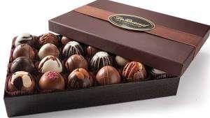 DeBrand Fine Chocolates Customer Survey