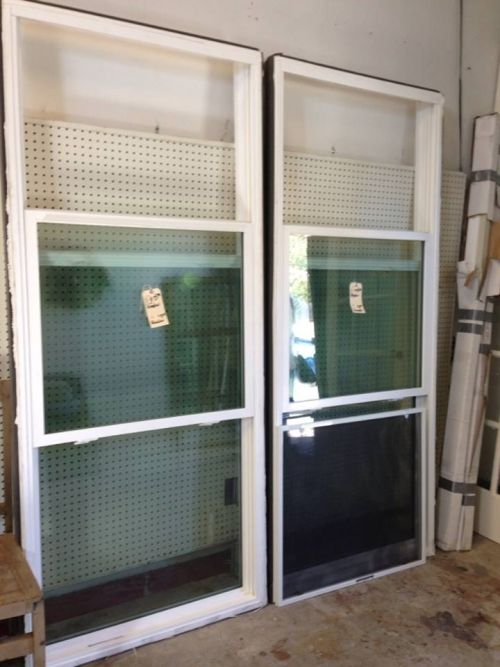 POSTED: Nov 14, 2013  Habitat for Humanity ReStore is located at 2108 N Austin Avenue, Georgetown.   Hours are: M-F, 10:00-6:30 and Sat, 10:00-4:00.   Please bring measurements to ensure proper fit as...