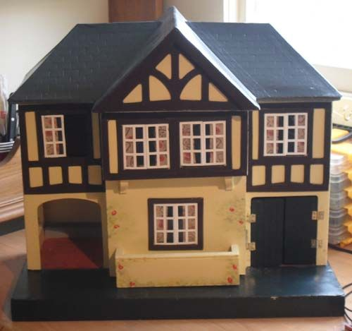 The 55 best Triang images on Pinterest | Doll houses, Dollhouses and ...
