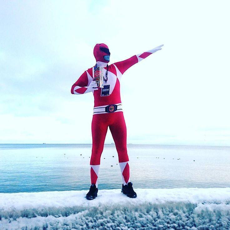 Feel the power!! Regram from @dydkowate // #powerRangers . . . .  #zentai #secondskin #powerranger #segundapiel #morphsuits ##deguisement#disfraz #fato #travestimento #costume #fancydress #kostium #kostým #kostüm #party #funidelia #stroje #przebranie #verkleidung #kostuum #verkleedpak
