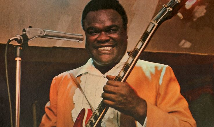 Freddie King Lesson: Going In Deep with a Blues Guitar Legend — with Video and Tab | Guitar World
