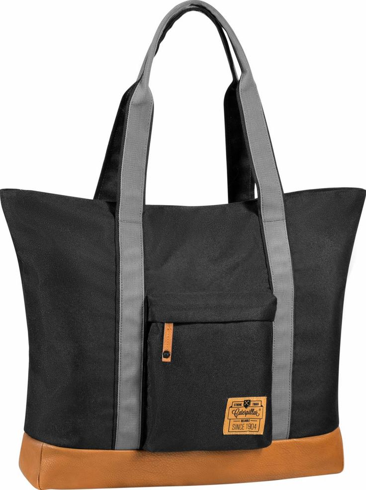 Cat® Bags - Logging - Tote Bag