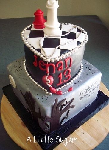 35 best images about twilight cakes on pinterest
