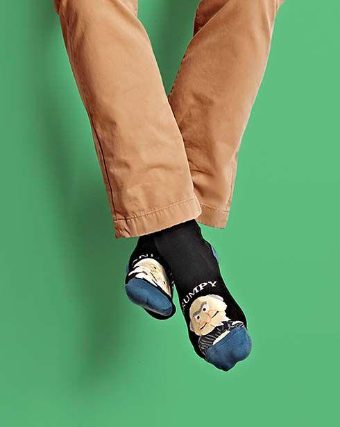 Twoje nogi zasługują na to, co najlepsze i ...kolorowe! Przekonaj się, że skarpetki wcale nie muszą być czarne, a rajstopy z dodatkiem ziaren kawy istnieją naprawdę!