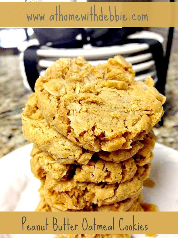 ingredients 1 2 cup chunky peanut butter 1 2 cup packed brown sugar rh pinterest com