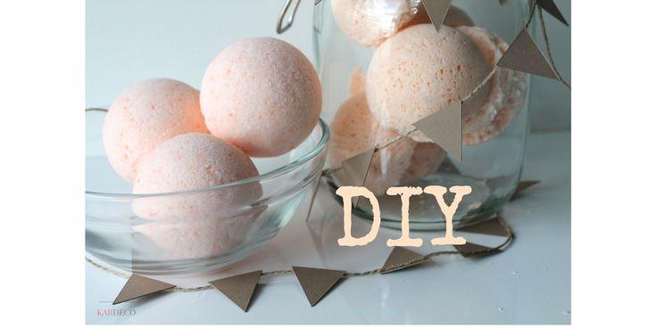 Musujące kule do kąpieli zrobione samodzielnie. Użyj dowolnego zapachu, koloru i zrelaksuj się. Kule szybkie do wykonania i z ławo dostępnych składników. Zostań małym chemikiem:) Handmade. Krok po kroku. How to make. Bath bombs