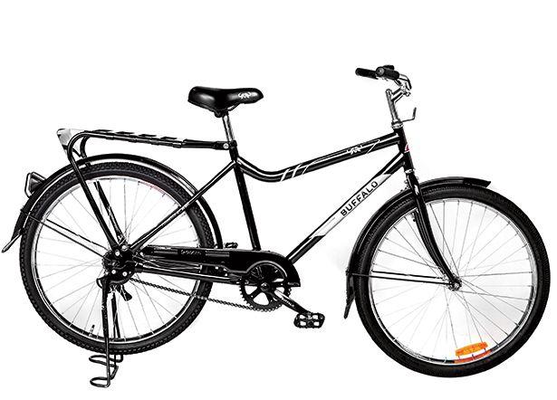 The $134 Miracle Bike | Bicycling Magazine