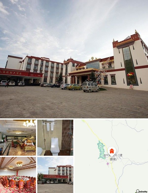 The establishment's comfortable accommodation units offer a pleasant stay. The hotel offers family rooms and non-smoking rooms.