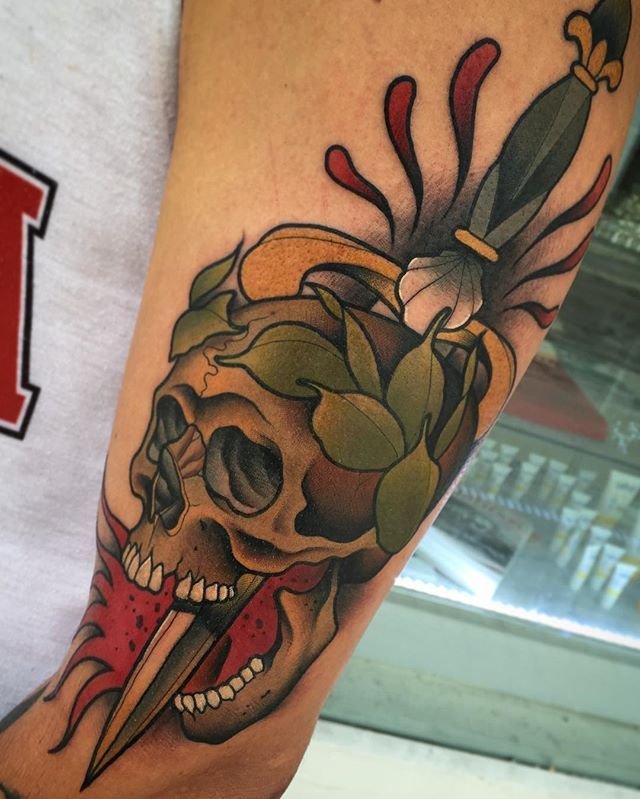 1000 images about skull tattoos on pinterest for Age limit for tattoos