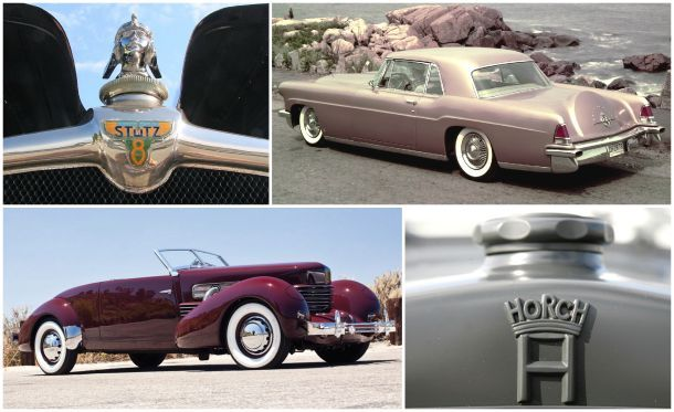 Cool Cars luxury 2017: 10 Luxury Car Brands That Time Forgot  Old Cars Check more at http://autoboard.pro/2017/2017/07/27/cars-luxury-2017-10-luxury-car-brands-that-time-forgot-old-cars/