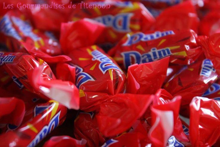 Daim candy!