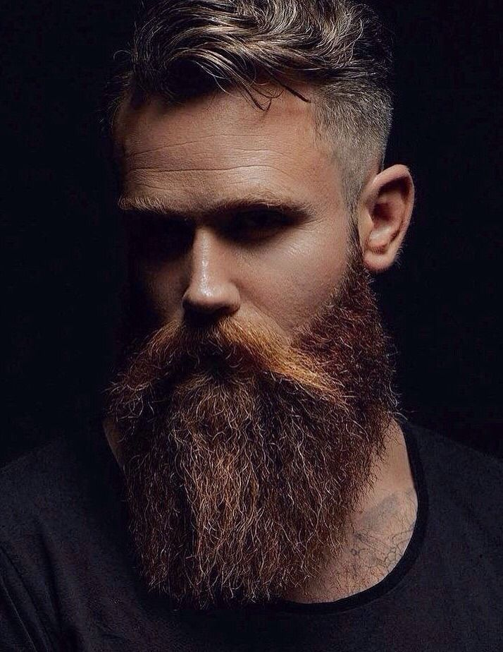 mens hair beard styles thelastofthewine mighty handsome benimi 231 in 8479