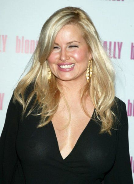 Jennifer Coolidge I absolutely love her She always makes
