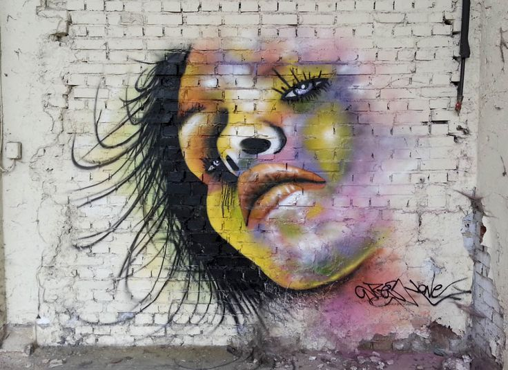 RESH / Walls Graffiti. We managed to take a lot of graffiti pictures all around the world. Check all the pictures on our site.