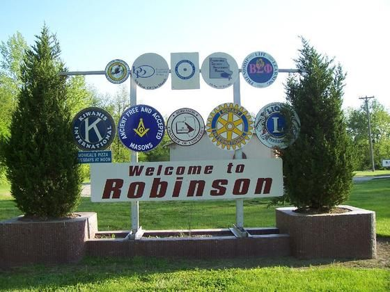 Robinson Illinois