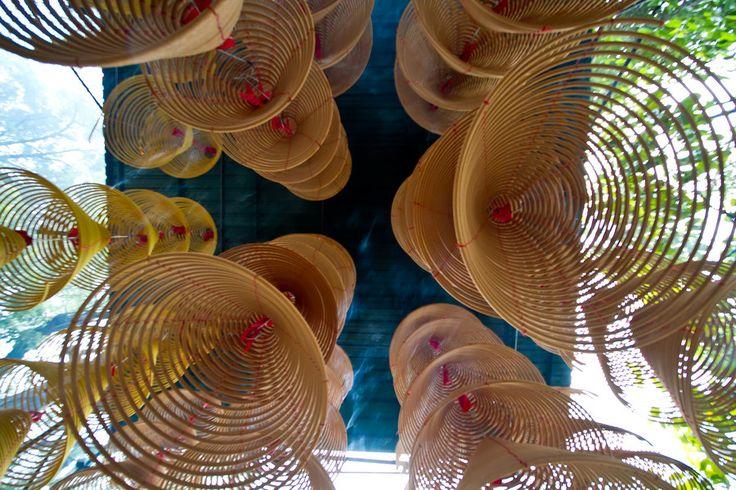 incense spirals by Roland Deme on 500px