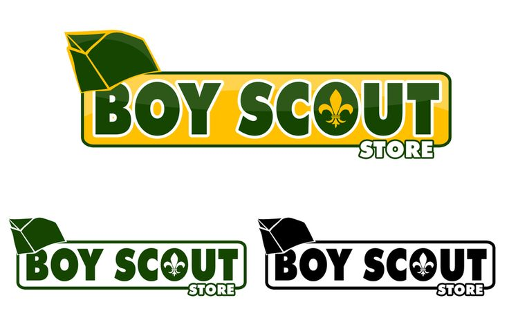 Boy Scout Store needs a new logo by lourdmarvin