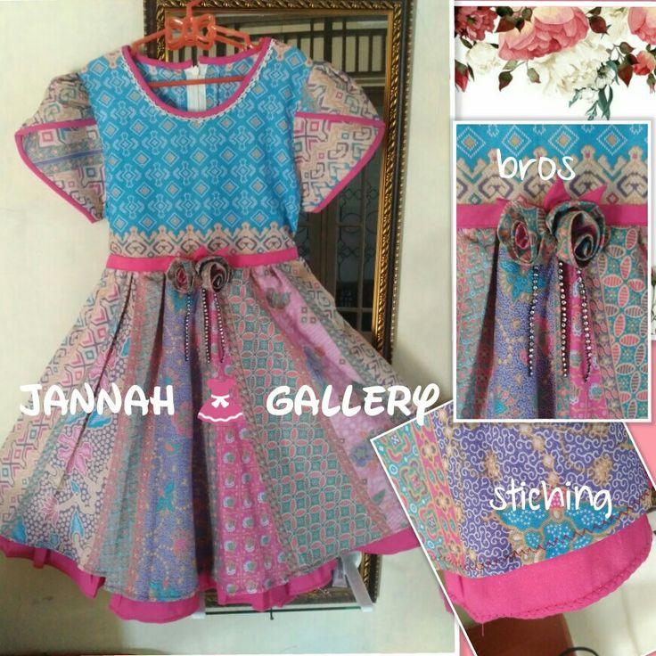 #by jannah#made  by order#batik sinaran