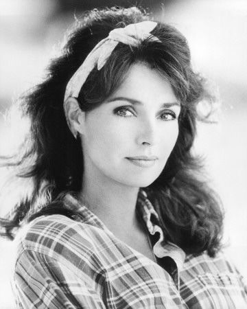 "Jennifer O'Neill (b. 1948), American actress. Best remembered for ""Summer Of 42""."