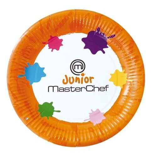 Platos MasterChef Junior