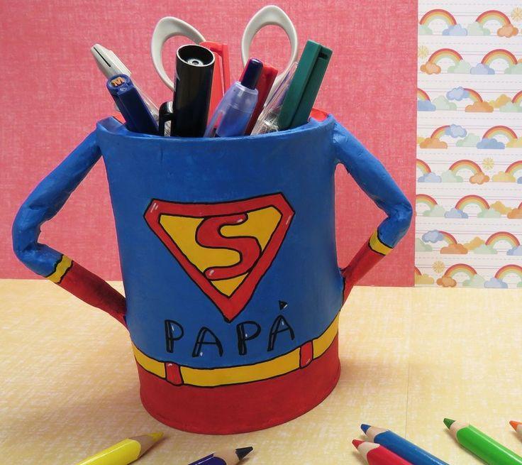 Ideas para el Día del Padre | Manualidades
