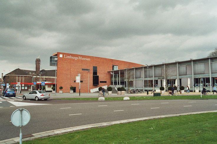 Limburgs museum in Venlo 11,00 euro