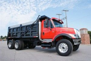 Top Reasons Why Someone Should Buy a Mack Dump Truck