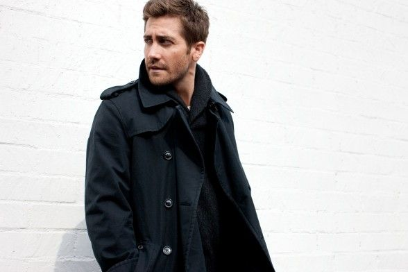 Jake Gyllenhaal by Greg Williams 008