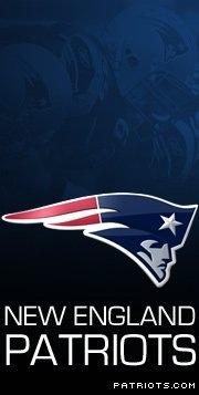 New England Patriots. Tom Brady!