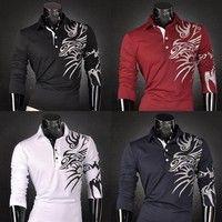 More #Men's #Fashion choose:https://www.wish.com/merchant/kungfuteas
