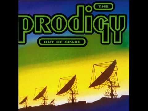 The Prodigy - Out of Space - YouTube