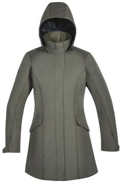 PROMOTE LADIES' INSULATED CAR JACKETS