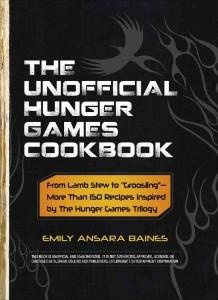 The Unofficial Hunger Games cookbook $11.97: Games Cookbook, Cookbook 1197, Hunger Games, Unoffici Hunger, Cookbook 11 97