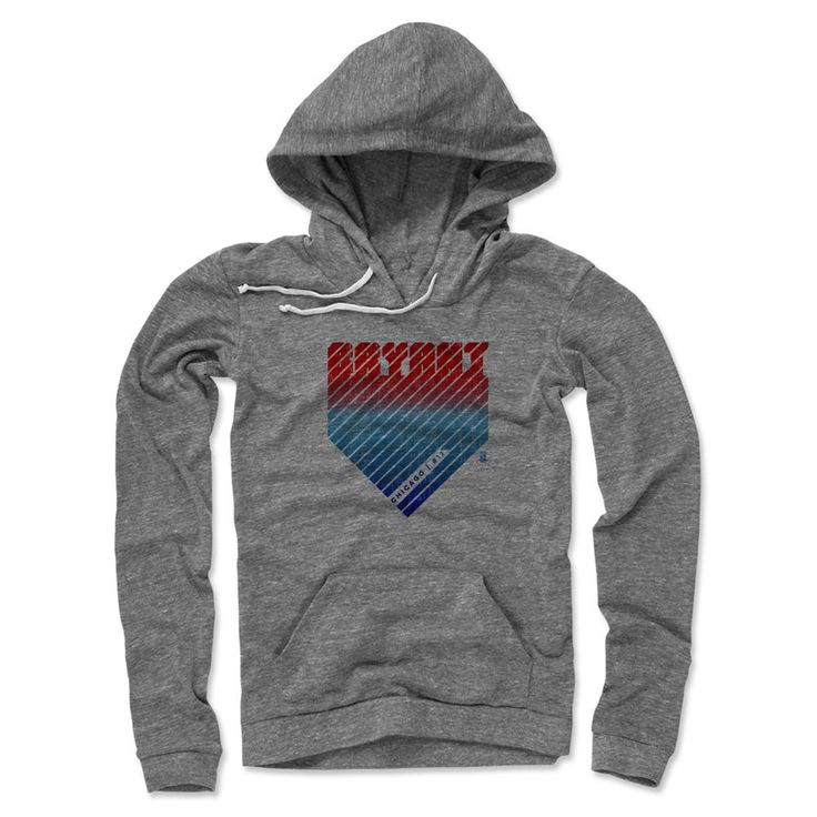 Kris Bryant Home R Chicago C MLBPA Officially Licensed Women's Hoodie S-XL