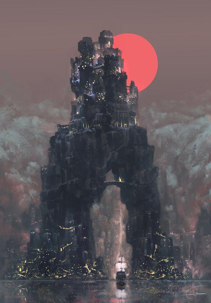 Hole In The Rock2 by Ultraman0716chen