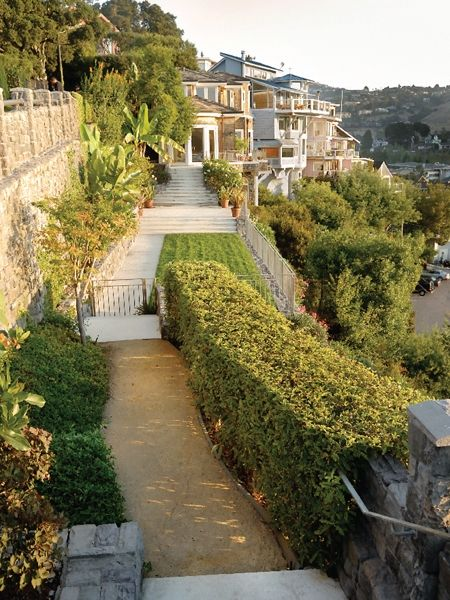 Corinthian Island - Marin Magazine - October 2008 - Marin County, California