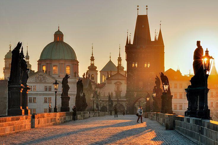 Paga original. Para los que buscan un viaje diferente. República Checa