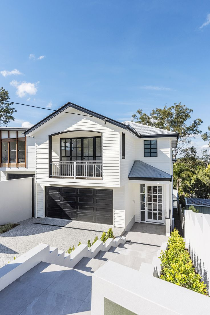 BALMORAL 91 Fifth Avenue...Showcasing contemporary finishes in highly sought-after Balmoral, this brand new home emanates a Hamptons style feel, suitable for the modern family.