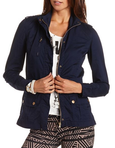 34 best Must have Military Anorak Jacket images on ...