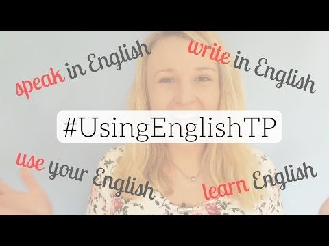 Learn English Live - Shaw English