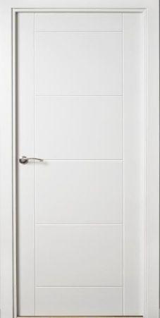 Internal white door #internaldoorstyles