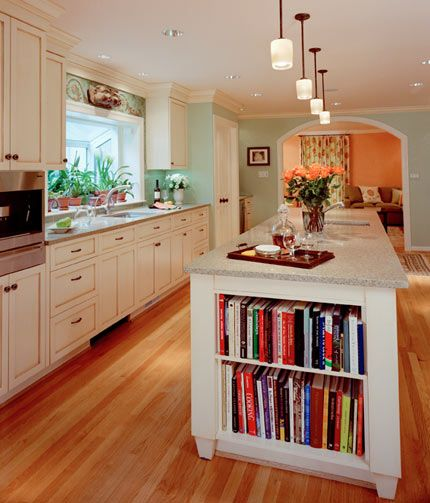 17 Best Images About Kitchen Ideas On Pinterest