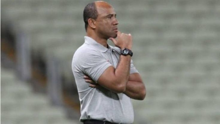 Sem chances na Série B Ceará não renovará com Sérgio Soares para 2017 #timbeta #sdv #betaajudabeta