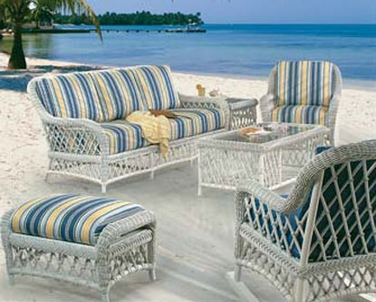Braxton Culler Grand Cayman Outdoor Furniture Set