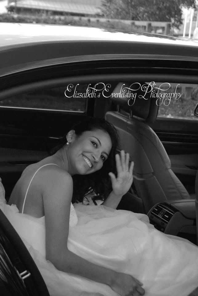 One of the weddings I've done!