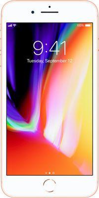 Apple iPhone 8 Plus Gold 256GB