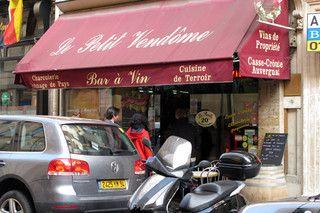Le Petit Vendome best sandwich