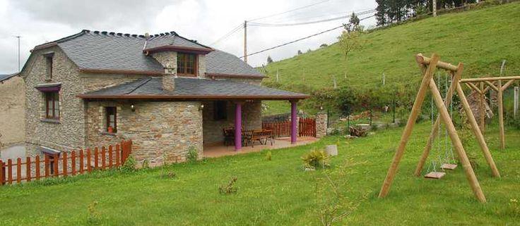 Casas Rurales Asturias - http://casaprefabricadas.info/casas-rurales-asturias/