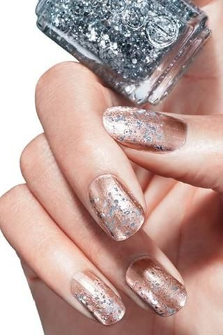 Glitter Nails Nailart Designs